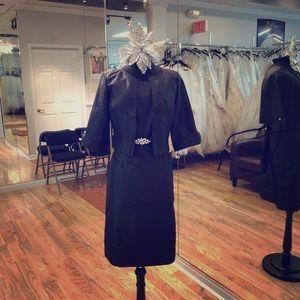 Dresses & Skirts - 2 piece short dress.